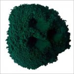 Green-Pigment